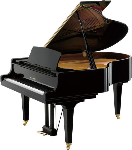 kawai gl 50 e p grand piano thomann uk. Black Bedroom Furniture Sets. Home Design Ideas