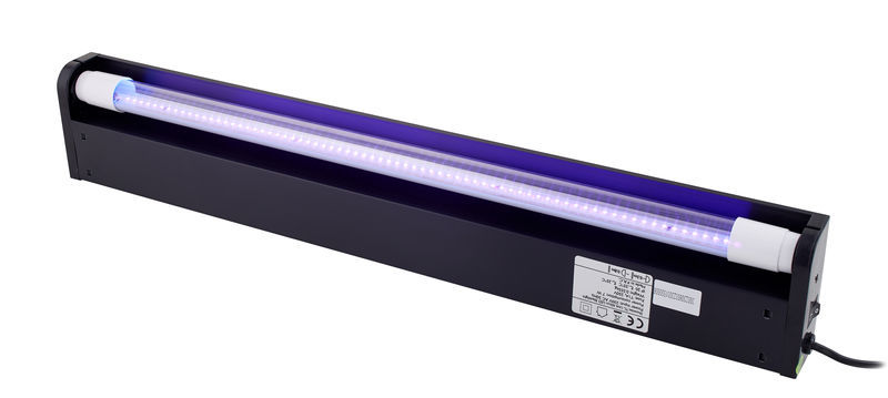 Showtec LED Blacklight 60cm incl TL