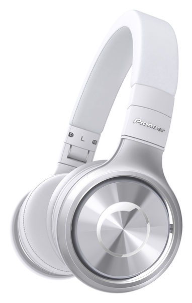 Pioneer SE-MX8-S Silver