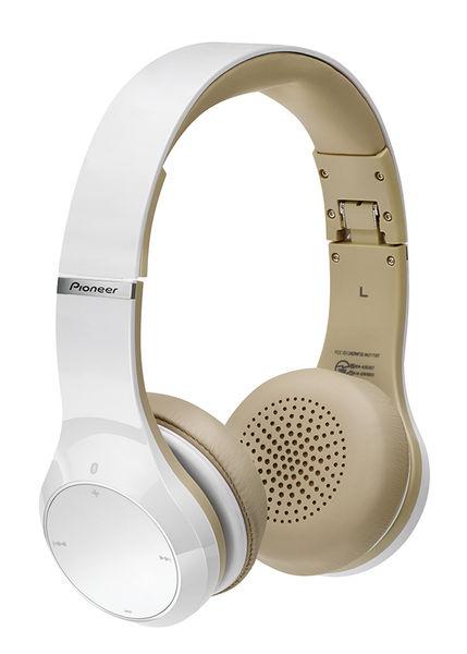 Pioneer SE-MJ771BT-W White