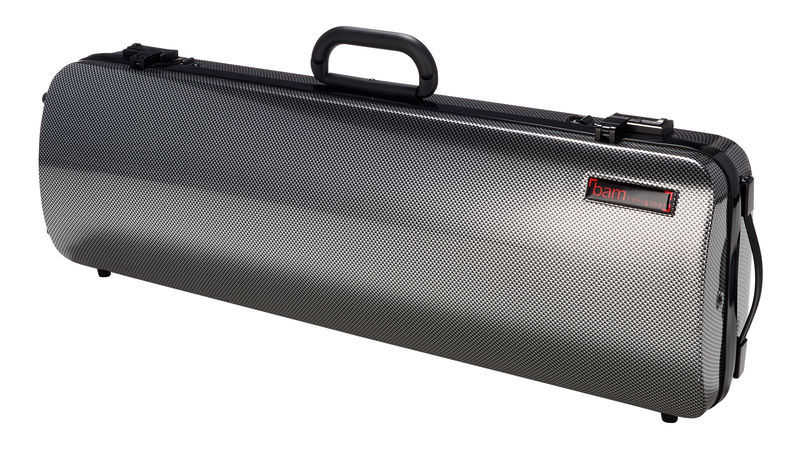 Bam 2001XLSC Hightech Violin Case