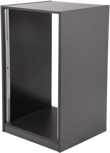 Thon Studio Rack 18U 50 black