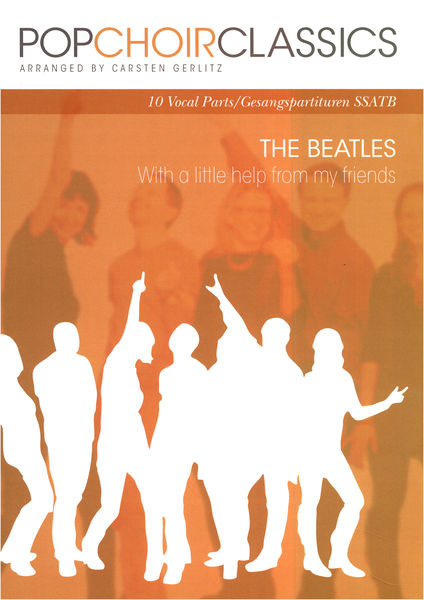 Bosworth PopChoirClassics:The Beatles