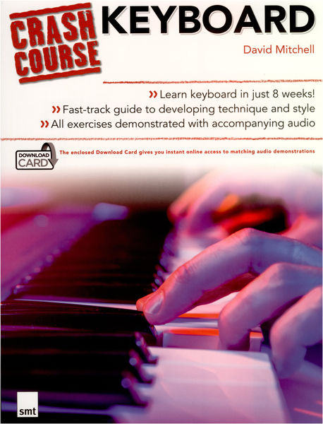 Smt Tuition Crash Course: Keyboard