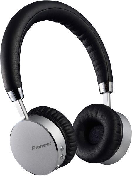 Pioneer SE-MJ561BT-S Silver – Thomann Sverige e62c3da94f4c2