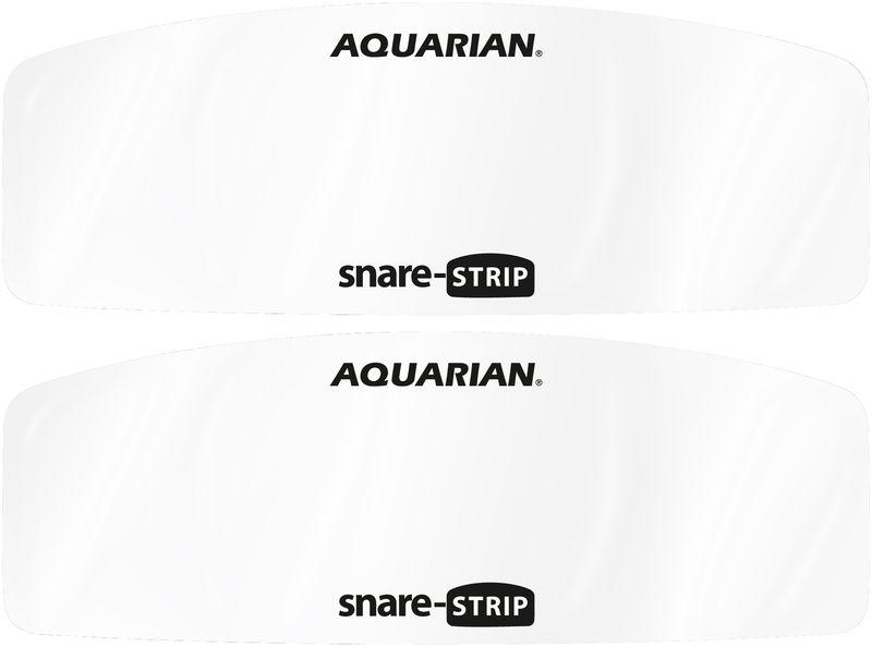 Aquarian AQST4 Snare Strip