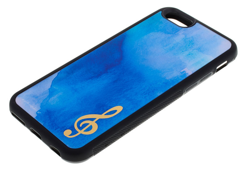 A-Gift-Republic iPhone 6 Backcover G-Clef
