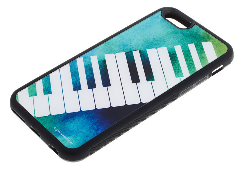 A-Gift-Republic iPhone 6 Backcover Keyboard