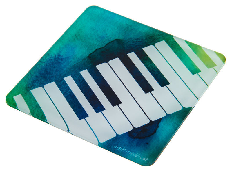 A-Gift-Republic Magnet & Coaster Keyboard