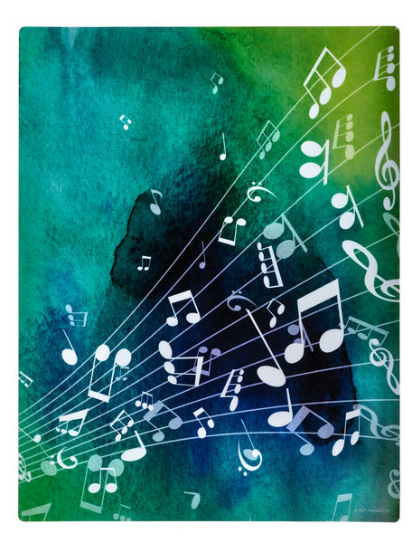 A-Gift-Republic Mousepad Sheet Music