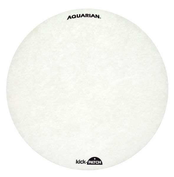 Aquarian AQPA3 Kick Patch