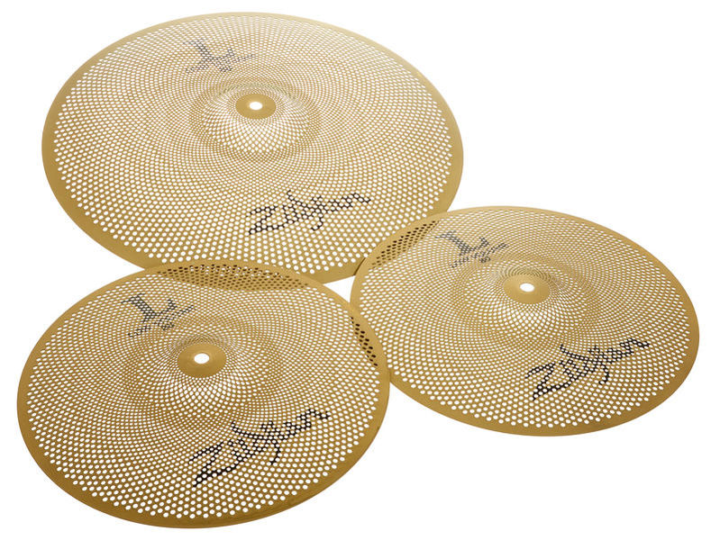 Zildjian L80 Low Volume 38 Box Set