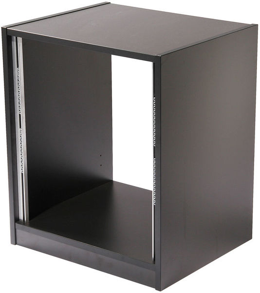 Thon Studio Rack 10U 50 black
