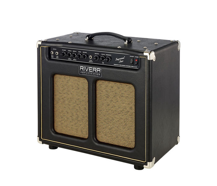 Rivera Suprema Jazz 1x12 Combo