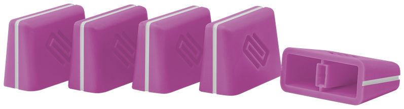 Reloop Fader Cap Set - Purple