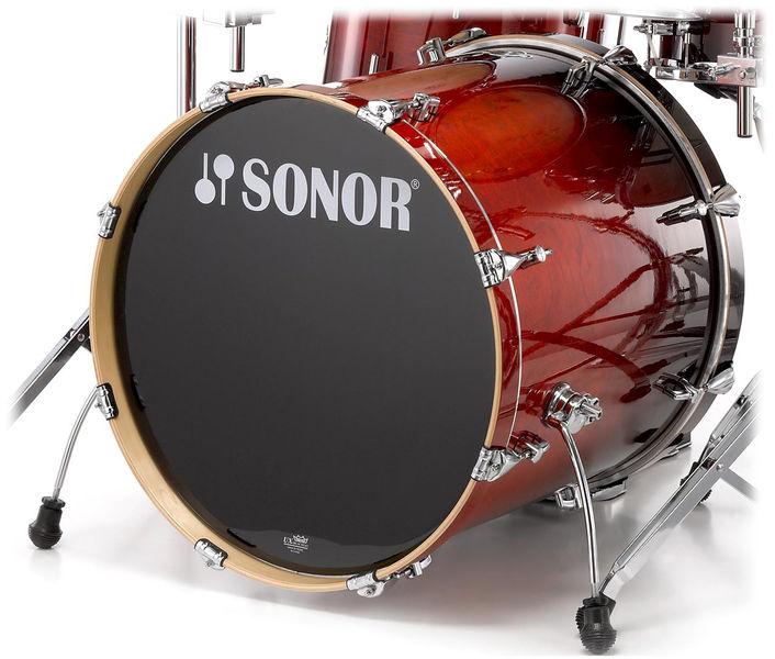 "Sonor 22""x20"" BD Essential AmberFade"