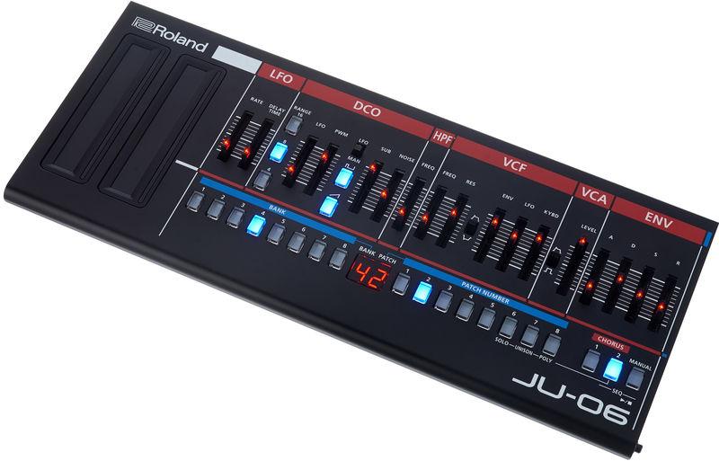 Roland Boutique JU-06