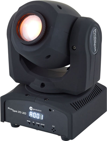 PicoSpot 20 LED Fun Generation