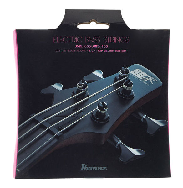 Ibanez IEBS4C E-Bass String Set 045