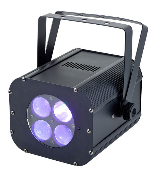 Fun Generation ClubFX-1 Beam Flower 40W Quad