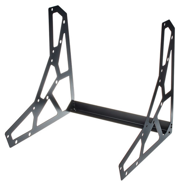 Moog Mother Three-Tier Rack Stand
