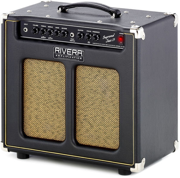 Rivera Suprema Jazz 1x10 Combo