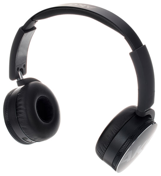 AKG by Harman Y-50BT Black