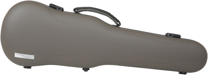 Gewa Air Prestige GY/BK Violin Case