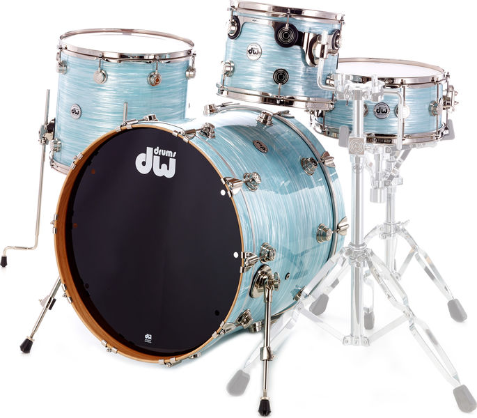 DW Finish Ply Set Pale Blue