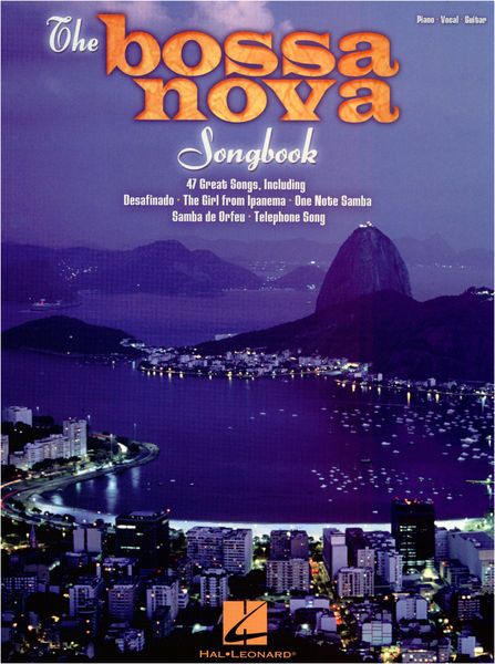 Hal Leonard The Bossa Nova Songbook