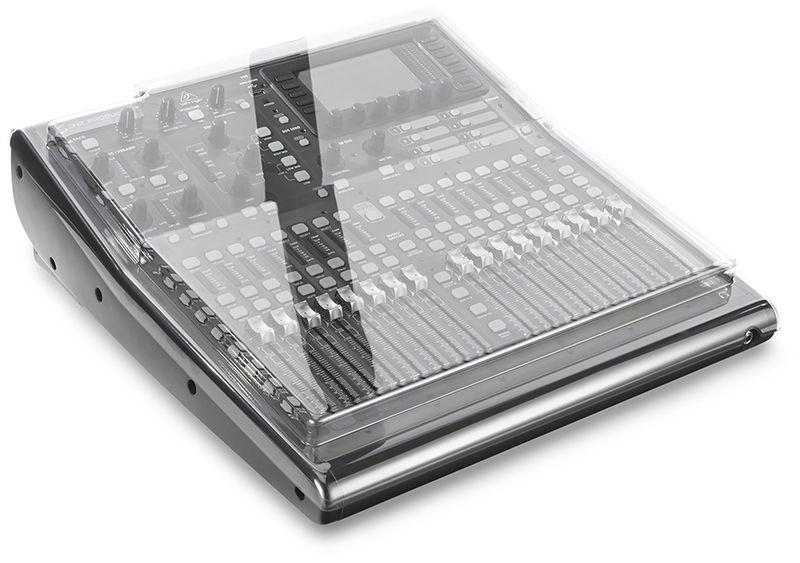 Decksaver Behringer X32 Producer