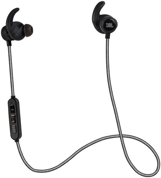 JBL by Harman Reflect Mini BT Black