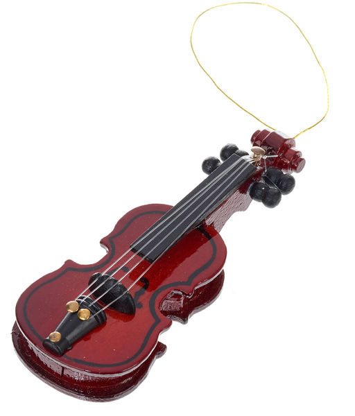 A-Gift-Republic Ornament Violin