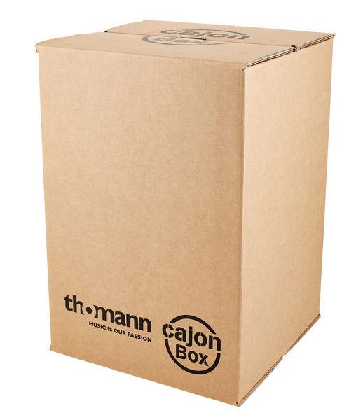Cajon Box Thomann