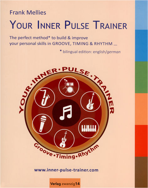 Verlag zwanzig14 Your Inner Pulse Trainer