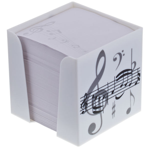 A-Gift-Republic Note Box Sheet Music