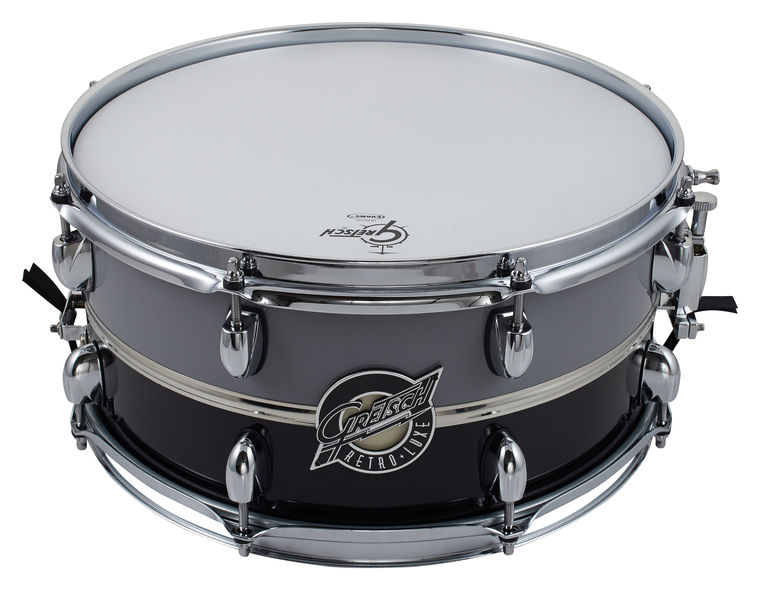 "Gretsch 14""x6,5"" Retro-Luxe Snare Drum"