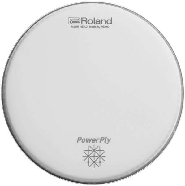 "Roland MH2-10 10"" Powerply Mesh Head"