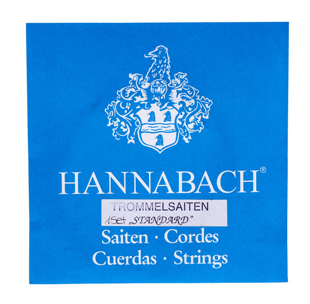 Hannabach 2401 snare string mod. Dresden