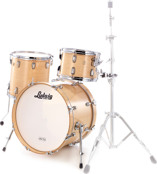 Ludwig Classic Maple Studio Natural