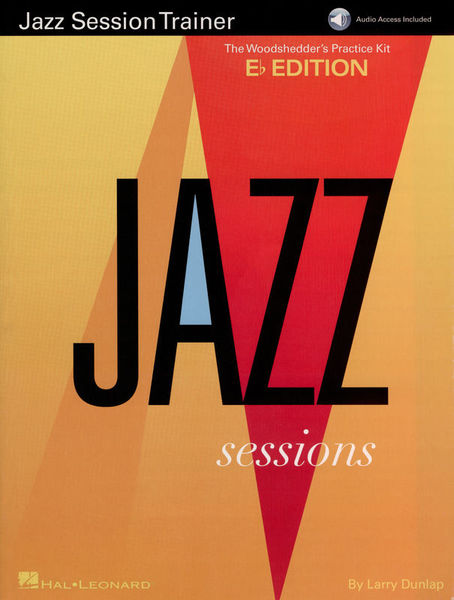 Hal Leonard Jazz E-Flat Edition