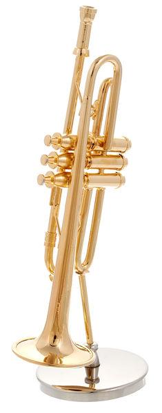 A-Gift-Republic Miniatures Trumpet