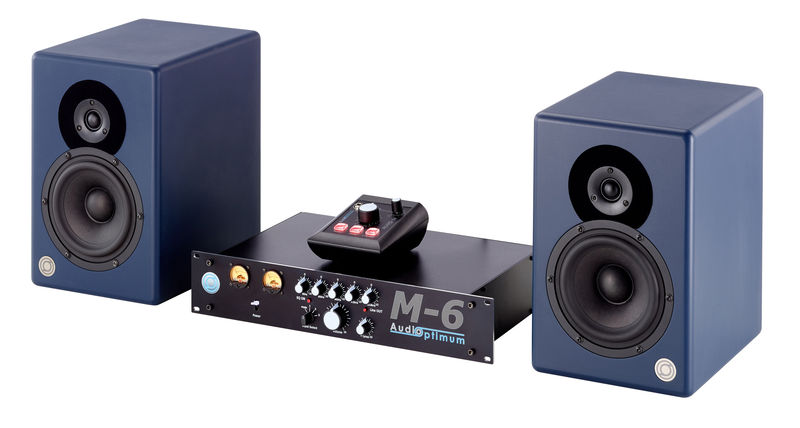 Audio Optimum M-6