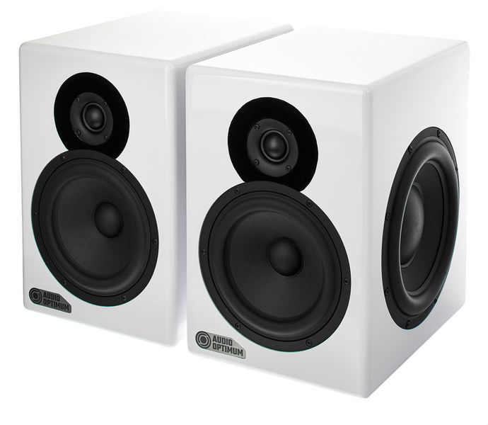 Audio Optimum MS8