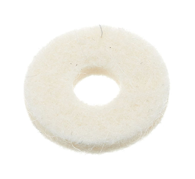 King Valve Button Felt 2266