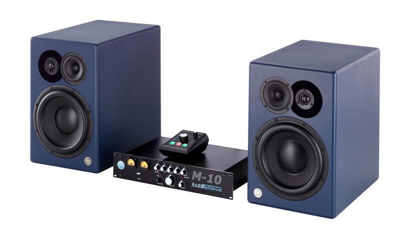 Audio Optimum M-10