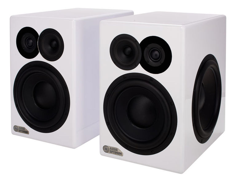 Audio Optimum MS10