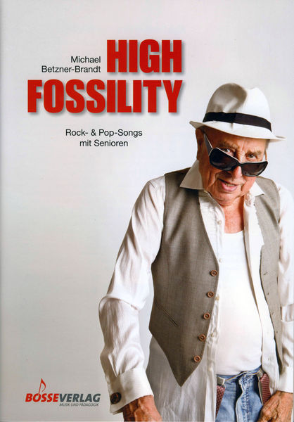Bosse Verlag High Fossility