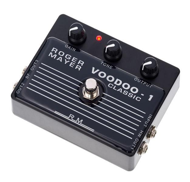 Roger Mayer Voodoo-1 Classic