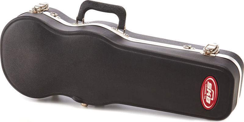 SKB Deluxe Case Violin 1/4